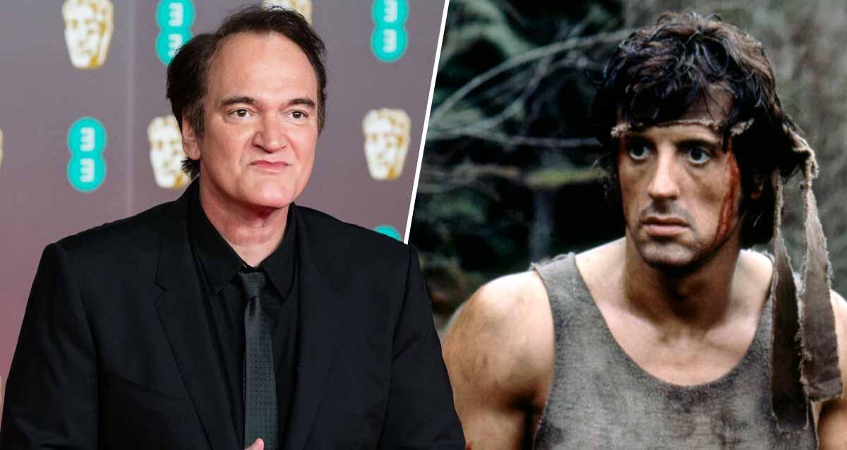 rambo Quentin Tarantino