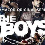 The Boys 4. sezon