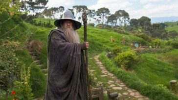 The Lord of The Rings 2. Sezon