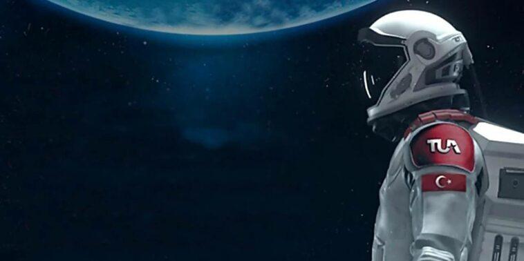 Türkiye Uzay Ajansı 2023 Ay Planı