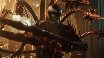 Venom 2: Let There Be Carnage Fragman