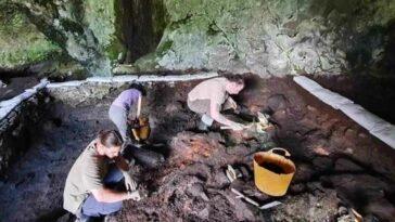 zonguldak ereğli inönü mağarası batı karadeniz en eski yerleşim yerleri