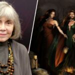 anne rice amc Lives of the Mayfair Witches