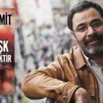 Ahmet Ümit Aşk Köpekliktir Film