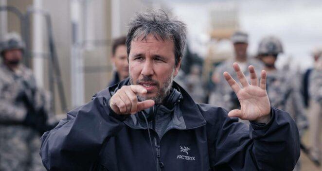 Denis Villeneuve, Dune hbo max dijital