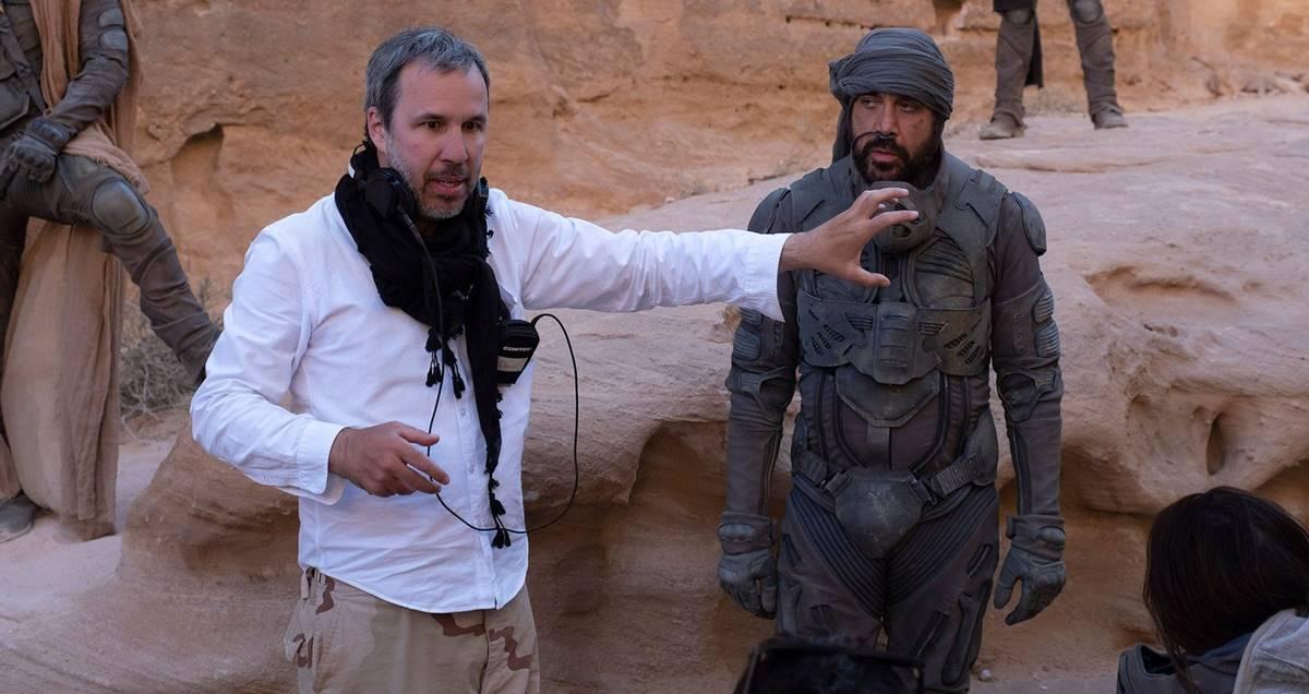 Denis Villeneuve, Dune Marvel