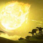 Dinozorları Yok Eden Meteor