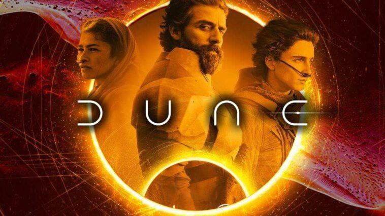 Dune 3 Film Denis Villeneuve