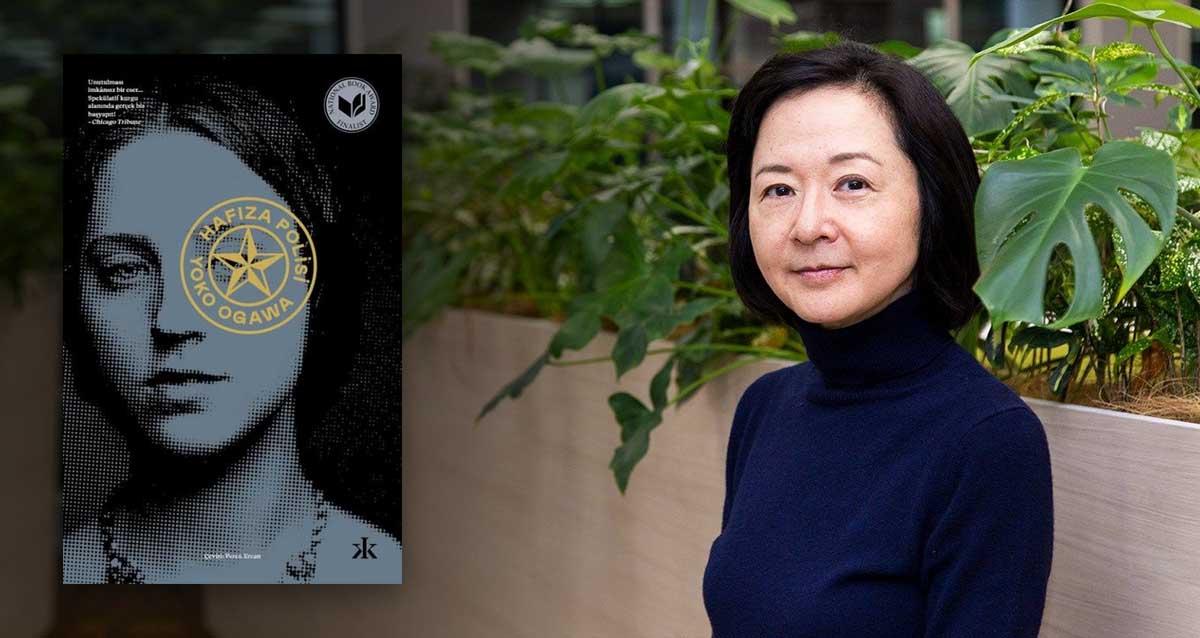 Hafıza Polisi - Yoko Ogawa