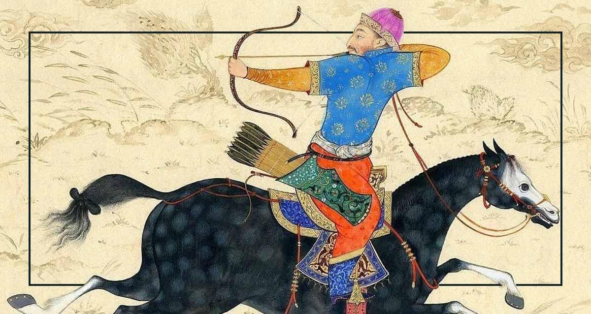 İslamiyet Öncesi Türk Sanatı
