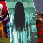 Korku Filmleri: En Dehşet Verici 10 Karakter