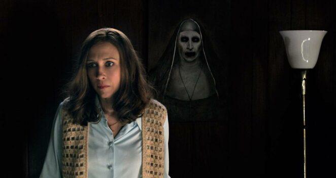 korku filmleri karakterleri Bathsheba The Conjuring
