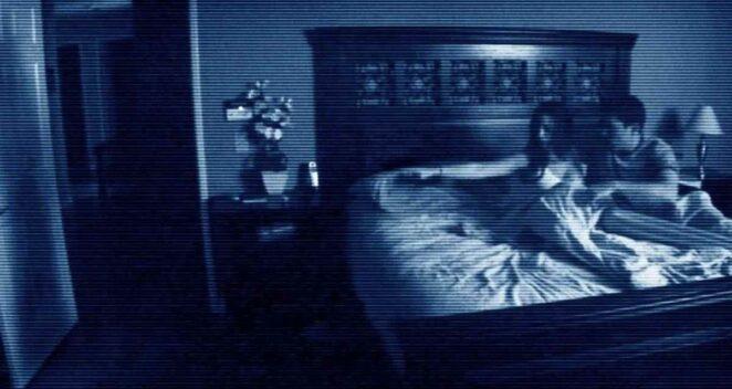 korku filmleri karakterleri Toby Paranormal Activity