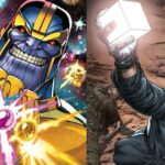 Marvel Çizgi Roman Evreni: En Güçlü 10 Silah