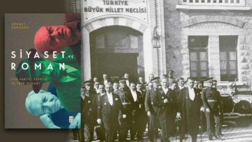 Siyaset ve Roman - Mehmet Samsakçı