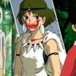Studio Ghibli Animeleri: En İyi 10 Kadın Karakter