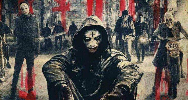 türkiye sinemalar en çok hangi filmler the forever purge