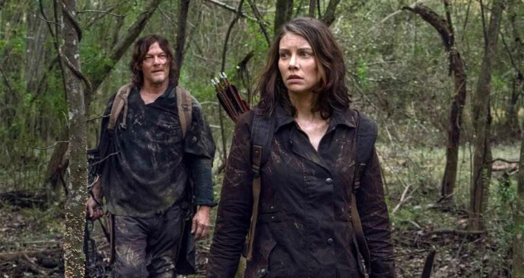 Walking Dead 11 sezon bölümleri final
