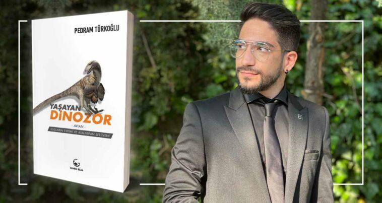 Yaşayan Dinozor: Avian - Pedram Türkoğlu