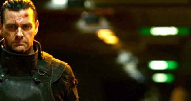 yetişkinlere yönelik süper kahraman filmleri Punisher War Zone