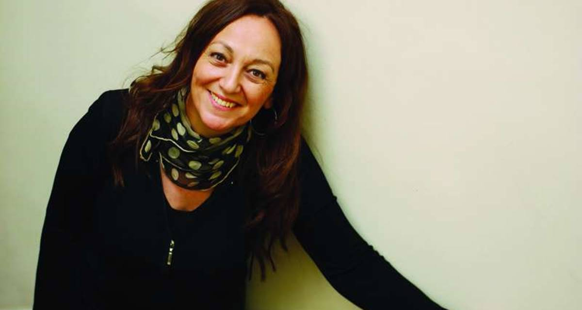 2021 Mersin Kenti Edebiyat Ödülü Kazananı Nurdan Gürbilek