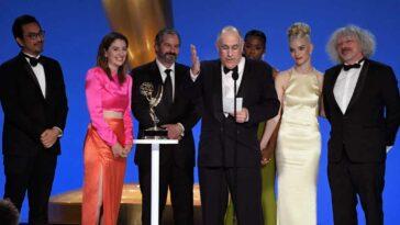 73. Emmy Ödülleri Kazananları