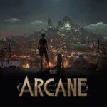 Arcane: League of Legends Fragmanı