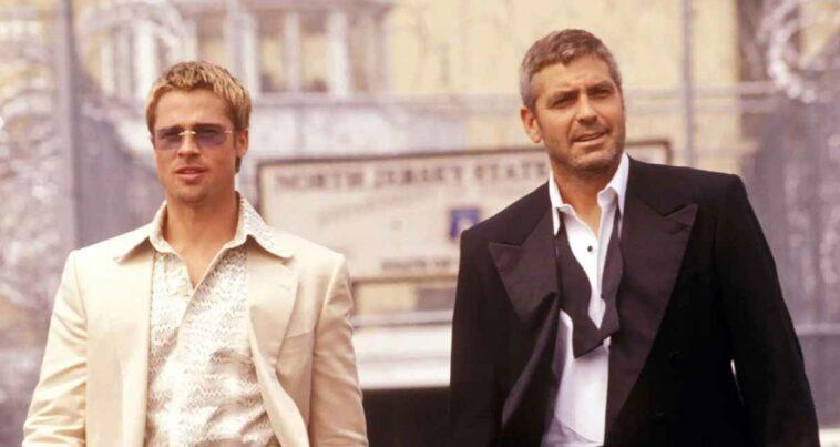 Brad Pitt George Clooney Jon Watts Filmi Apple TV+