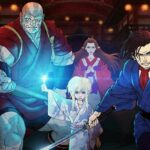 Bright: Samurai Soul fragmanı