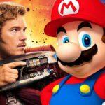 Super Mario Bros: The Movie Oyuncu Kadrosu