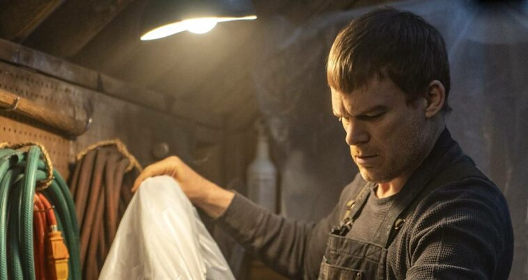 Dexter: New Blood Fragmanı