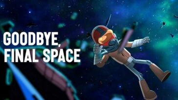 Final Space 3. Sezon Çıkış Tarihi Final