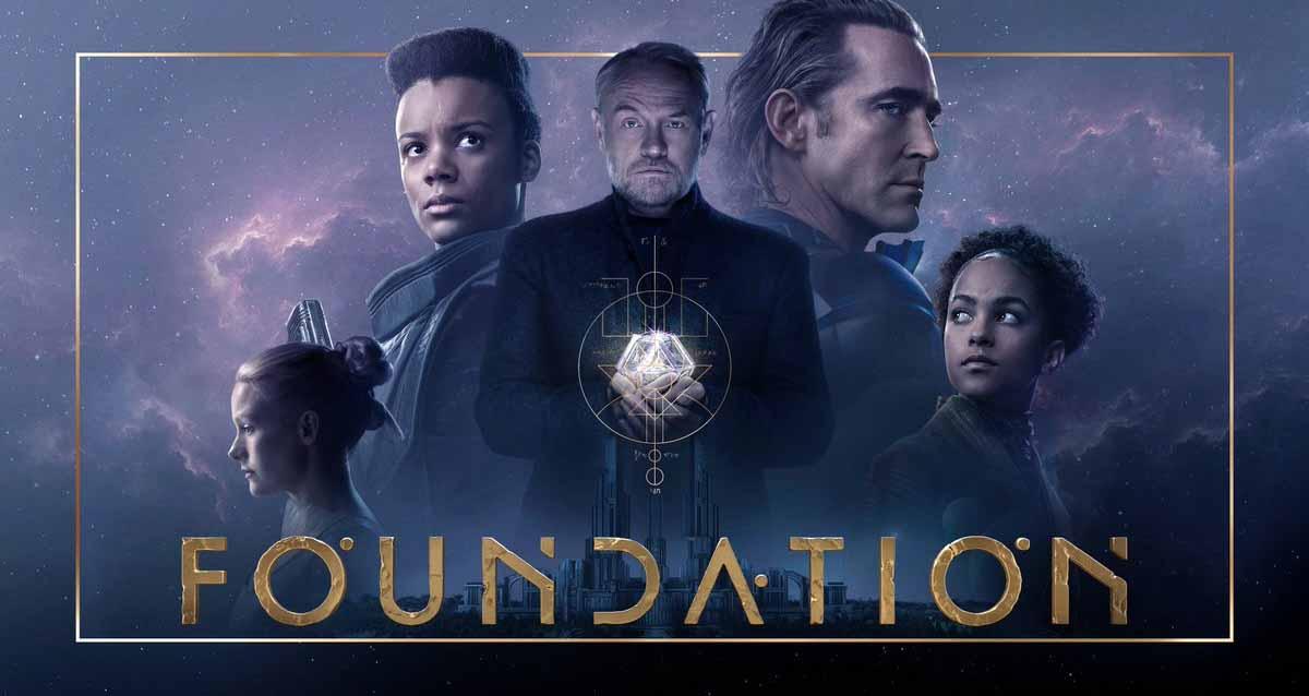 Vakıf Dizi İncelemesi: Foundation Nasıl Başladı?