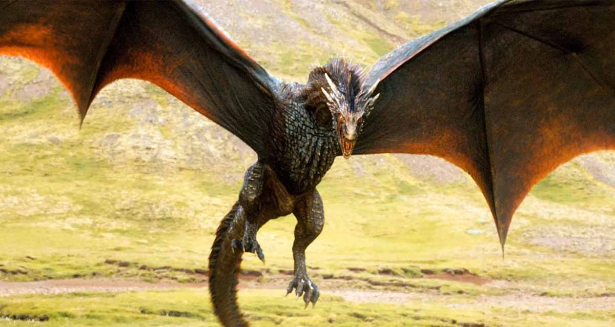 House of the Dragon Dizisi Oyuncu Kadrosu ejderha