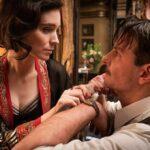 Nightmare Alley Görselleri: Yeni Guillermo del Toro Filmi
