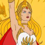 She-Ra Dizi Live-Action Amazon