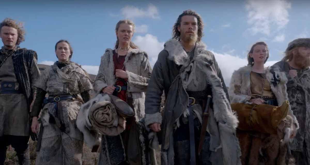 Vikings: Valhalla Fragmanı
