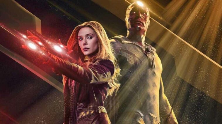 WandaVision Emmy Ödülleri Marvel Studios