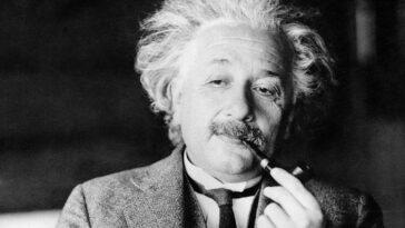 Albert Einstein: Genel Görelilik Teorisi El Yazmaları