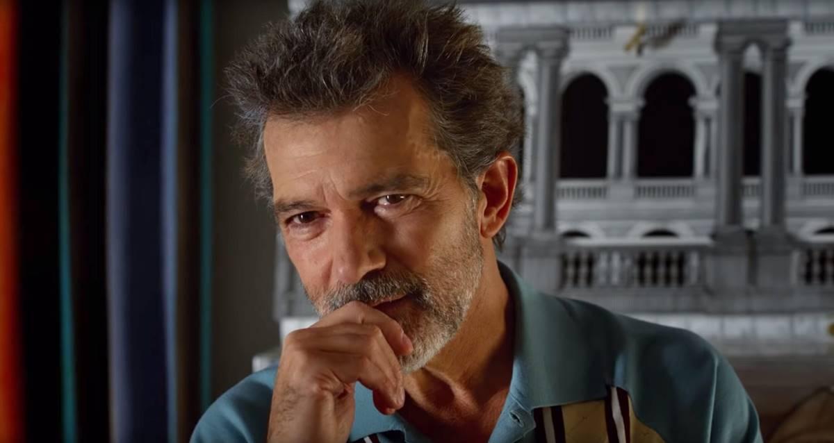 Antonio Banderas, Banshee Filmi oyuncu Kadrosu