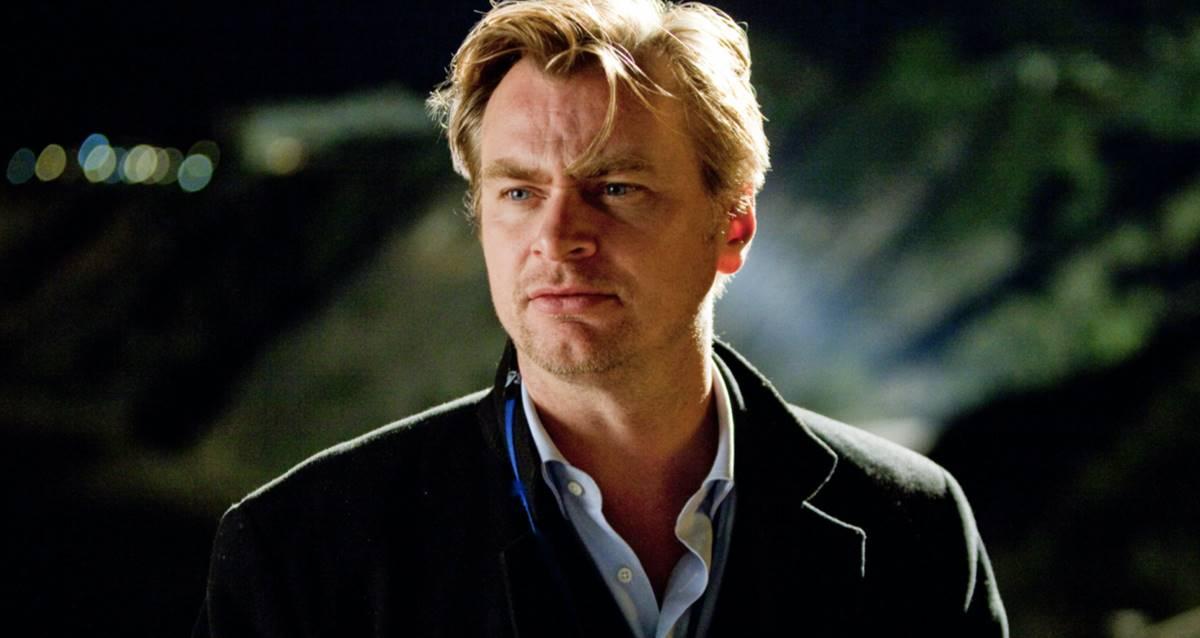 Christopher Nolan Yeni Filmi Universal pictures