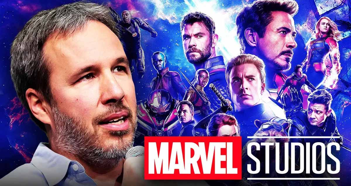 Denis Villeneuve Marvel Sinematik Evreni Eleştiri