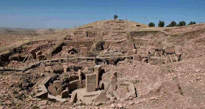 göbeklitepe - arkeofili