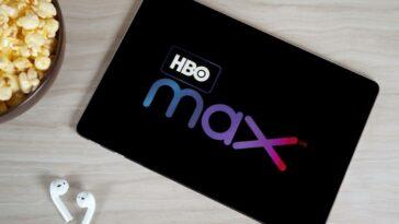 hbo max avrupa yayın