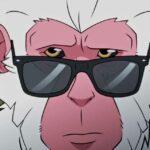 Hit-Monkey Fragmanı: Yeni Marvel Animasyonu