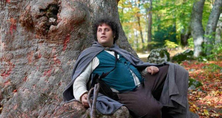 hobbit Nicolas Gentile