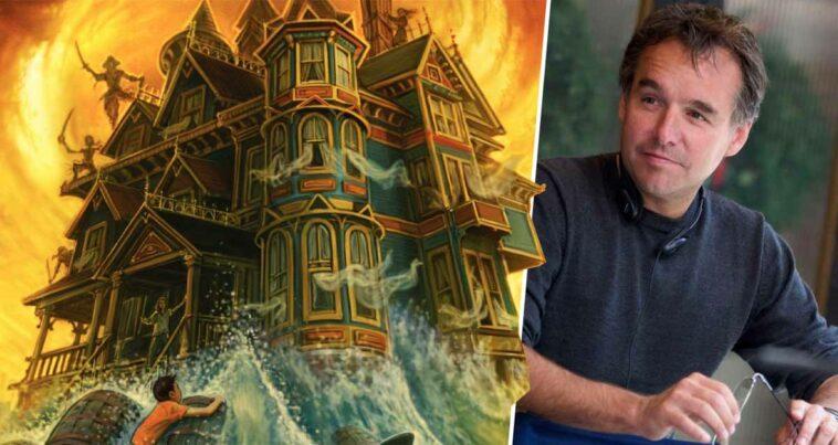 house of secrets chris columbus harry potter disney plus