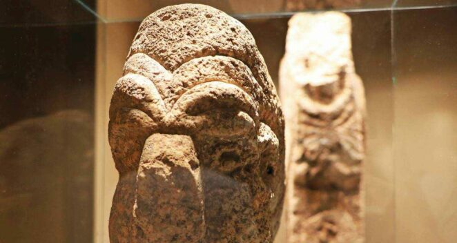 karahantepe heykel