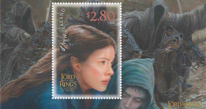 lord of the rings posta pulları