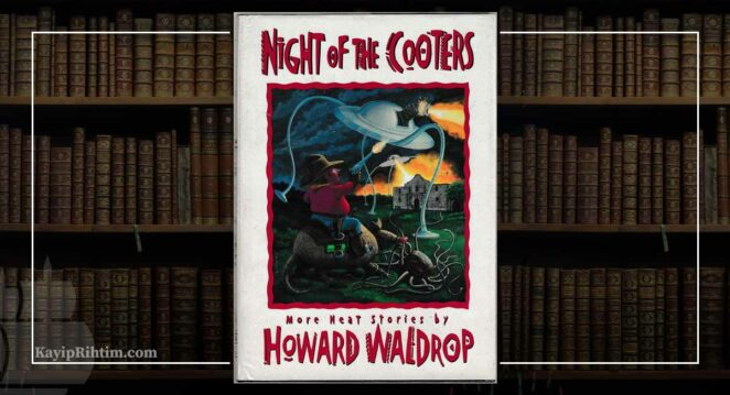 George RR Martin Night of the Cooters